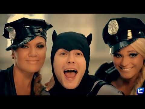 youtube cover MMDANCE - Прикольная Потому что я Бэтмен