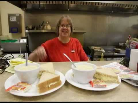 Forest City Iowa, Sallys On Our Story's What's Cooking #15