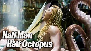 Video Half Man / Half Octopus l THE MERMAID - Stephen Chow Movie MP3, 3GP, MP4, WEBM, AVI, FLV September 2018