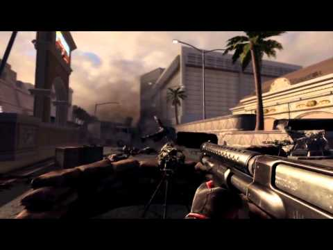 preview-Duke Nukem Forever \'Launch\' Trailer (Game Zone)