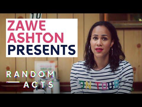 Full Episode   Short Films   Series 3 Episode 1   Random Acts