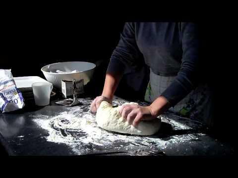 gnocchi fatti in casa - ricetta semplice e veloce