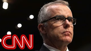 Video Andrew McCabe is fired, then he fires back MP3, 3GP, MP4, WEBM, AVI, FLV Maret 2018