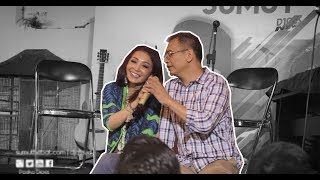 Video Unik!!! Begini Cerita Cinta Sihar Sitorus dan Istrinya Patricia br Siahaan MP3, 3GP, MP4, WEBM, AVI, FLV Agustus 2018