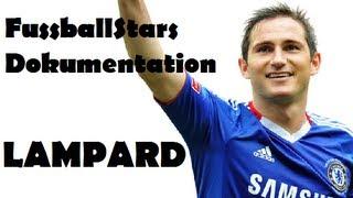 Fussball Stars Dokumentation - FRANK LAMPARD