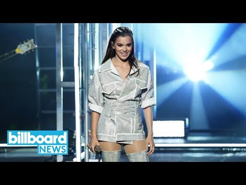 Video AMAs 2017: Hailee Steinfeld, Alesso & Florida Georgia Line Perform 'Let Me Go' | Billboard News download in MP3, 3GP, MP4, WEBM, AVI, FLV January 2017
