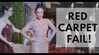 Rejected at my Own Event: Claudia Morello YouTube Famous S2 E4 FINALE by Chloe Morello