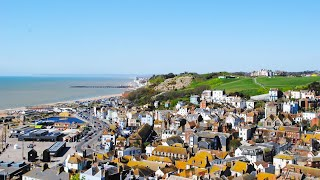 Hastings United Kingdom  City new picture : EFL - Hastings Town Teaser (UK)