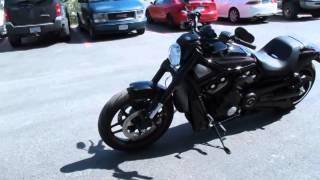 7. 2014 Harley Davidson VRSCDX V-Rod Night Rod Special