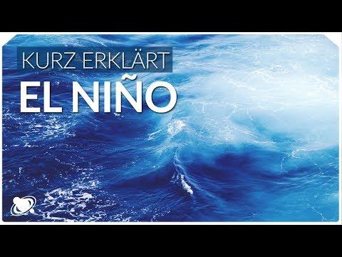 El Nino   Einfach Erklärt