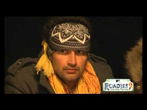 Roadies S09 - Journey Episode 10 - Full Episode - Death Valley
