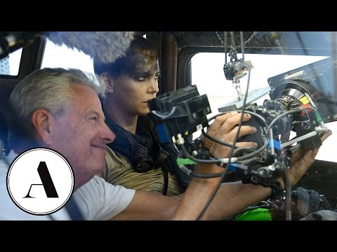 'Mad Max: Fury Road' Cinematography ­- Variety Artisans