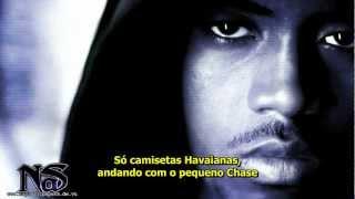 Nas - Ether (Legendado) [Jay-Z Diss]