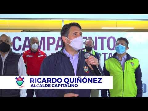 Más Centros de Bienestar Respiratorio de Cercanía
