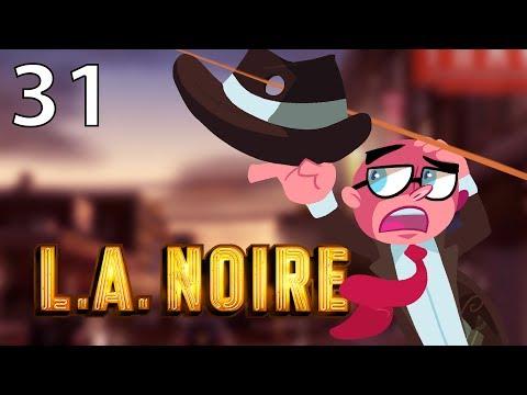Northernlion Plays - LA Noire - Episode 31 [Twitch VOD]