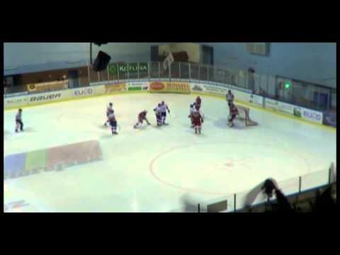HC Stadion Litoměřice - HC Rebel Havl. Brod 4:1