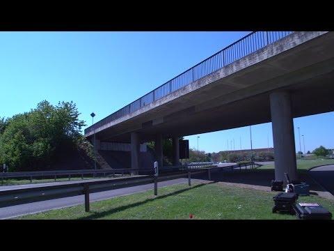 Alte Brücken sanieren - Job mit Zukunft