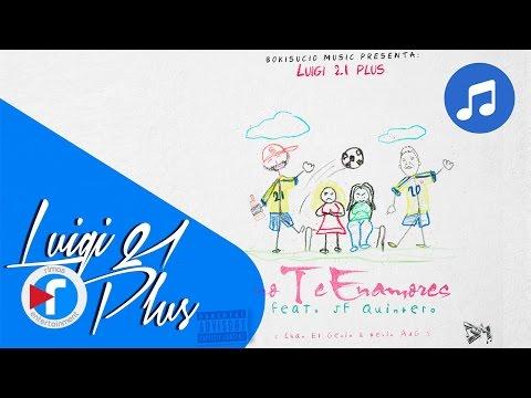 Luigi 21 Plus Ft. JF Quintero – No Te Enamores