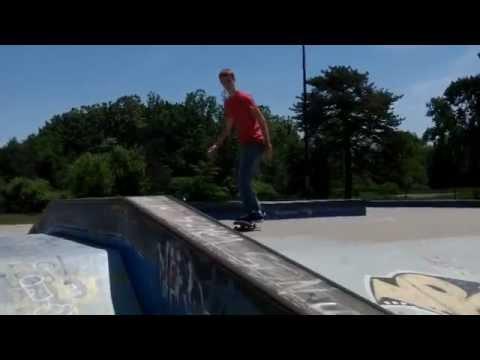 Major Taylor Skatepark