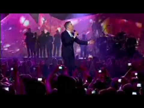 Juno Awards 2010 - Michael Bublé - Haven' t Met You Yet