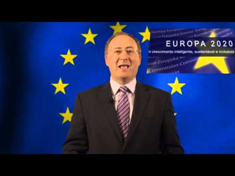 Minuto Europeu nº 3 - Estratégia Europa 2020