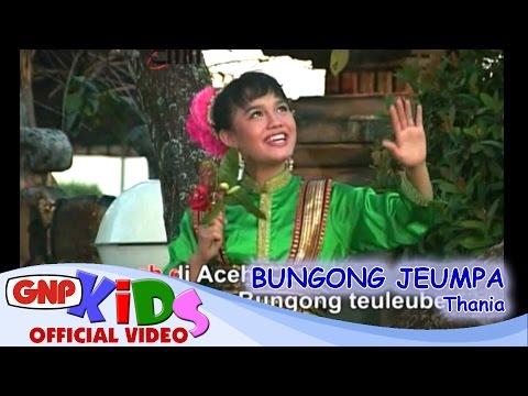 Bungong Jeumpa - Tania