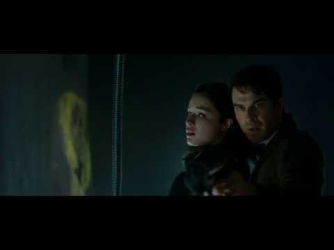 The Anomaly Clip 'Shoot'