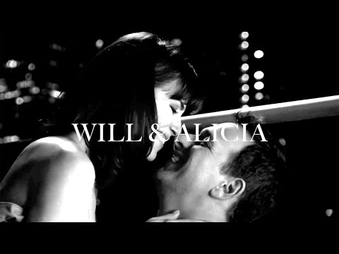 Will & Alicia - Any Other World (Instrumental)