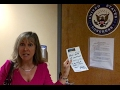 Rep. Dana Rohrabacher's Huntington Beach office shut off their phones!