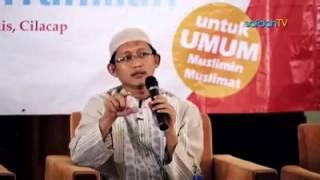 Ustadz Badru Salam,Lc - Makna Ulil Amri dalam Surat An Nisa ayat 59