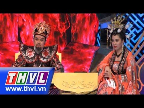 Diêm Vương xử án - Tập 12: Ôi...Trương Chi - Trailer