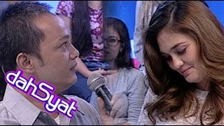 Video Luna Maya Romantis Dengan Sang Mantan - dahSyat 10 September 2014 MP3, 3GP, MP4, WEBM, AVI, FLV Januari 2019