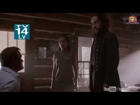 "Sleepy Hollow 1x04 Promo ""The Lesser Key of Solomon"" (HD)"