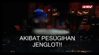 Video Akibat Pesugihan Jenglot! | Menembus Mata Batin (Gang of Ghost) ANTV  Eps 211 1 April 2019 MP3, 3GP, MP4, WEBM, AVI, FLV April 2019