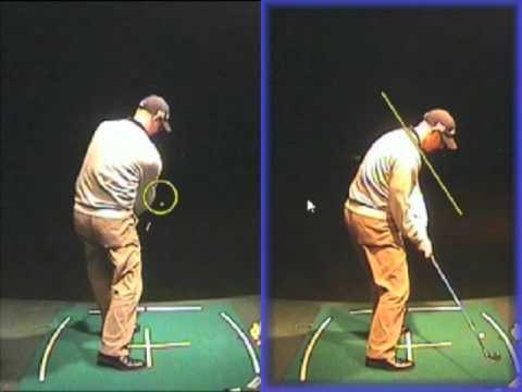Golf Instruction | Shoulder Turn