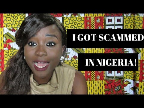 STORYTIME: HOW I GOT SCAMMED IN LAGOS, NIGERIA.