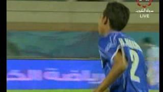 AFC U-16 C'ship (Qs): Tajikistan 1-2 Kuwait. Goal Bader Al Naser