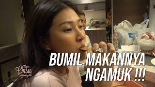 Video The Onsu Family - Bumil Makannya NGAMUK !!!! MP3, 3GP, MP4, WEBM, AVI, FLV Mei 2019