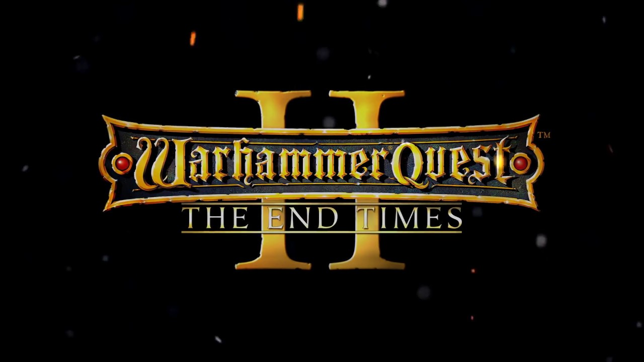 New 'Warhammer Quest 2: The End Times' Gameplay Trailer Released Ahead of October 19th Launch