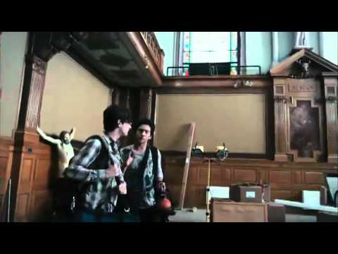 Aullido... El Renacimiento, Trailer