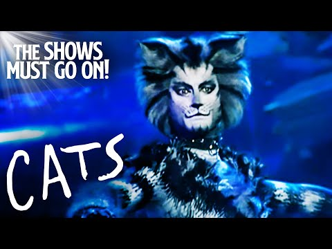 'Jellicle Songs for Jellicle Cats' | Cats The Musical