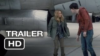 Nonton Warm Bodies Official Trailer #2 (2013) - Zombie Movie HD Film Subtitle Indonesia Streaming Movie Download
