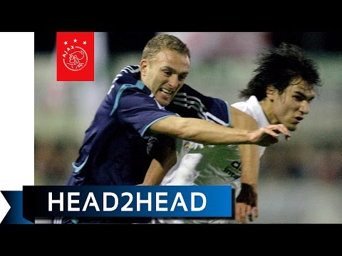 Head2Head: Kozakken Boys - Ajax