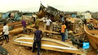 Nigeria: Makoko, The Shanty Town On The Lagoon