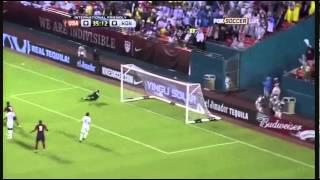 Clint Dempseys erste 35 Treffer für die USA