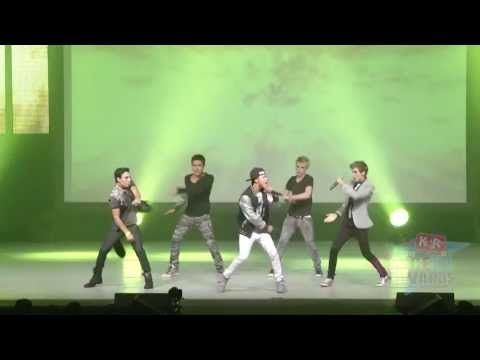 IM5 - KARtv Dance Awards 2013