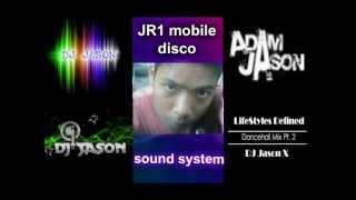 Power Mix Techno NonStop Dance Mix 2013 Vol. 2 (Dj Jason)