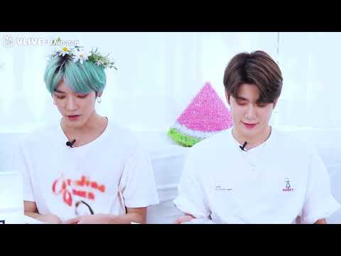 Dicon TMI (TAEYONG, JAEHYUN from NCT127) with ENG SUB
