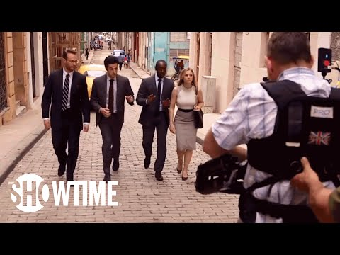 House of Lies   Behind the Scenes: Welcome to Cuba!   Season 5