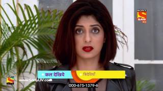 Click here to Subscribe to SAB TV Channel : https://www.youtube.com/user/sabtv?sub_confirmation=1Click to watch all the episodes of Trideviyaan - https://www.youtube.com/playlist?list=PL6Rtnh6YJK7ZqX8KOkCNfVIoMB7Cf-xu5Watch the coming episode of Trideviyaan to find out what happens next!About Trideviyaan:-------------------------------The show explores two Sankaari Bahu's , Dhanshree and Tanuja along with their nanad Manya. Both the bahu's are well trained secret special agents. They have been chosen by their Boss who is none other than their Sasurji. This fact is hidden from the rest of the family. So these three will have to play two roles of managing their household chores as well as solving national conflicts and their biggest challenge will be to fight with the might and dangerous DON GAMASHADear Subscriber, If you are trying to view this video from a location outside India, do note this video will be made available in your territory 48 hours after its upload time.More Useful Links : * Visit us at : http://www.sonyliv.com * Like us on Facebook : http://www.facebook.com/SonyLIV * Follow us on Twitter : http://www.twitter.com/SonyLIVAlso get Sony LIV app on your mobile * Google Play - https://play.google.com/store/apps/details?id=com.msmpl.livsportsphone * ITunes - https://itunes.apple.com/us/app/liv-sports/id879341352?ls=1&mt=8